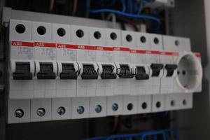 Современные автоматические выключатели